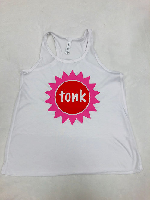 Tonk Sunshine Tank