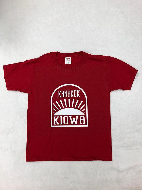 Kiowa (Kanakuk) Sunrise Shirt