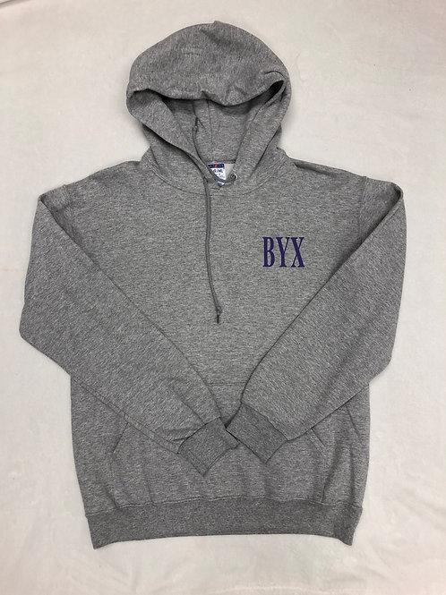 Beta Upsilon Chi Hoodie Sweatshirt