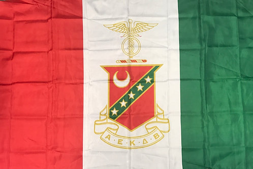 Kappa Sigma Fraternity Flag