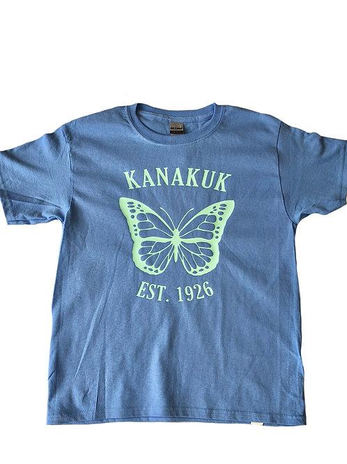 Kanakuk Butterfly Tee