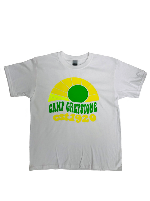 Greystone Retro Tee