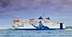 NorthLink cuts 200,000 single-use plastics from Northern Isles ferries