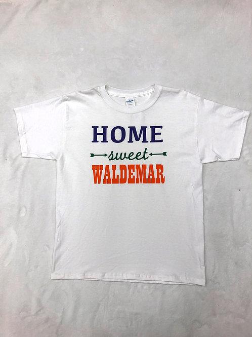 Home Sweet Waldemar