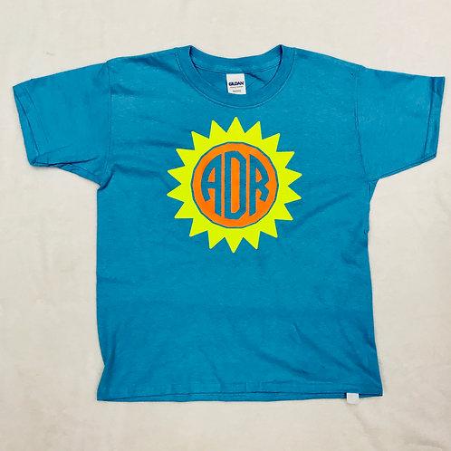 Adult Sunshine Monogrammed Shirt