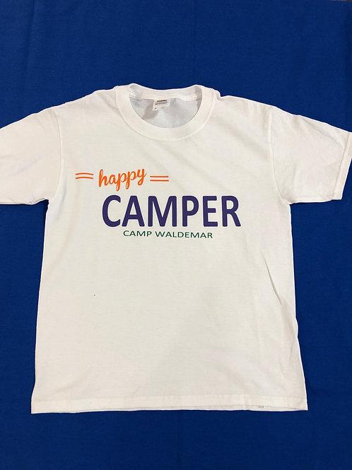 Happy Camper Camp Waldemar