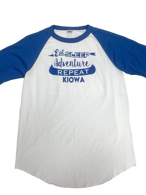 Kiowa Night Shirt