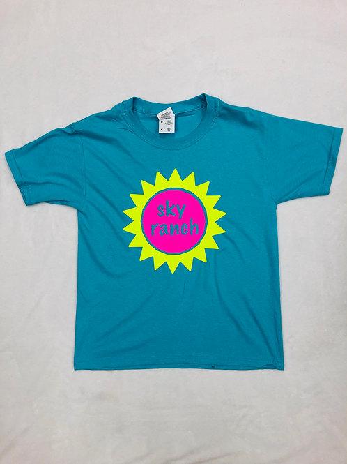 Sky Ranch Sunshine Shirt