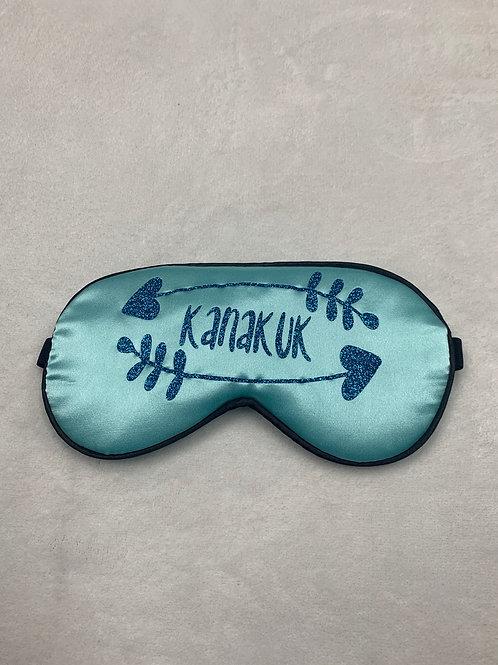 Kanakuk Sleep Mask