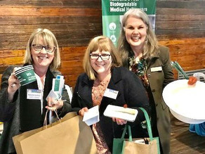 EcoAid Products Highlighted at Adelaide Conference