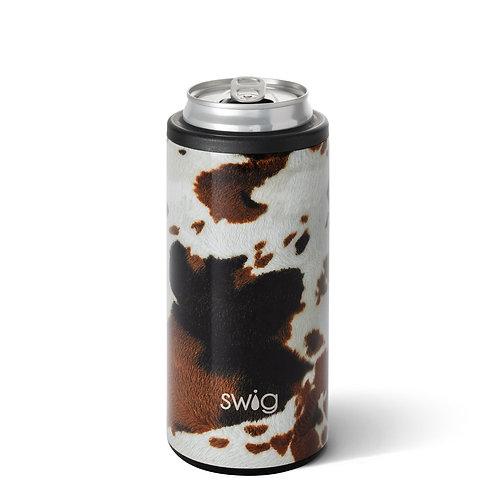 Hayride Swig 12 oz Skinny Can Cooler