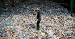 We need a legally binding treaty to make plastic pollution history
