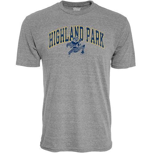 Highland Park Classic Tee