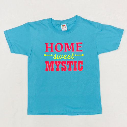 Home Sweet Mystic