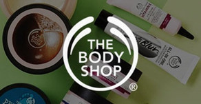 THE BODY SHOP BUYS 250 TONNES OF RECYCLED PLASTIC IN BID TO TACKLE POLLUTION