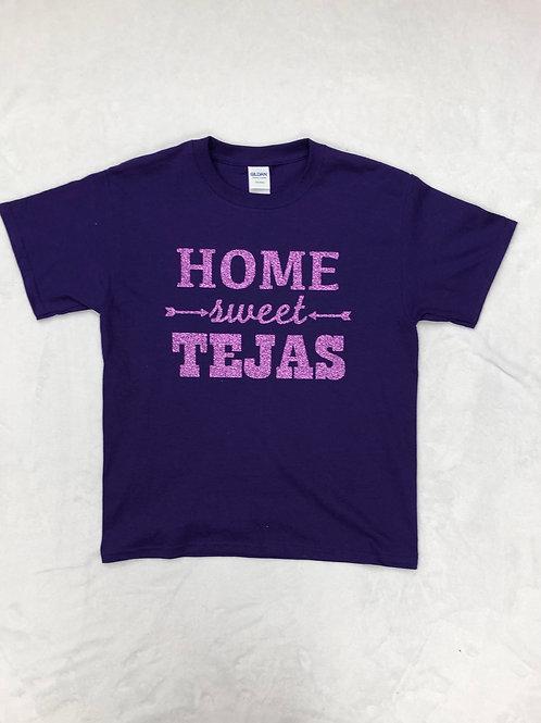 Home Sweet Tejas Tee