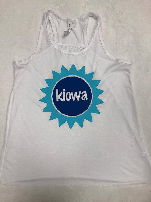 Kiowa (Camp Mystic) Sunshine Tank