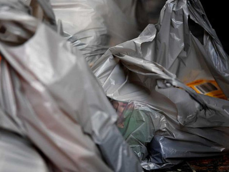 Coles scraps plastic bags from all Australian stores