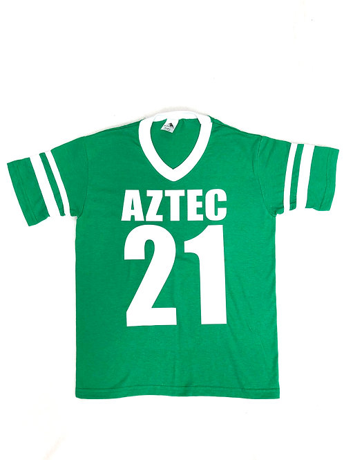 Aztec Tribe Jersey