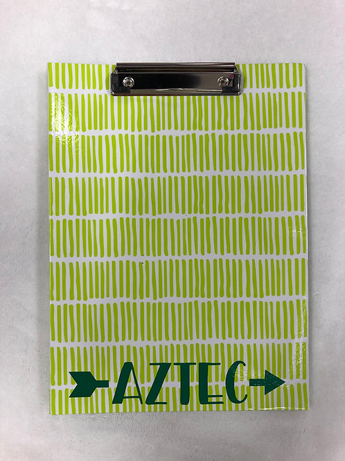 Aztec Folio Clipboard
