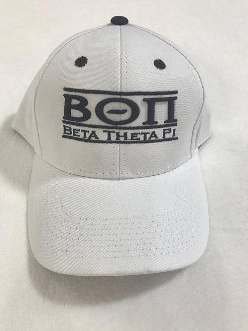 Beta Theta Pi Cap