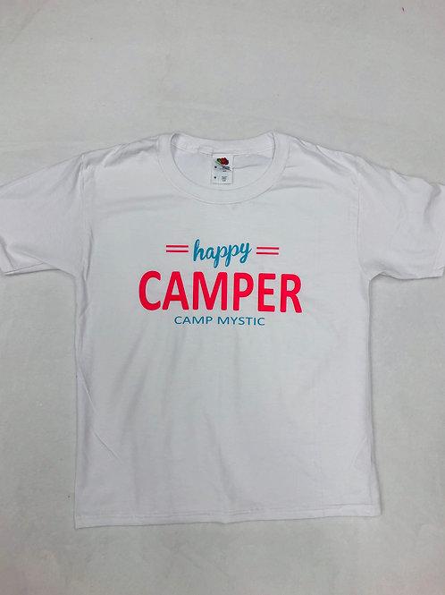 Happy Camper Camp Mystic