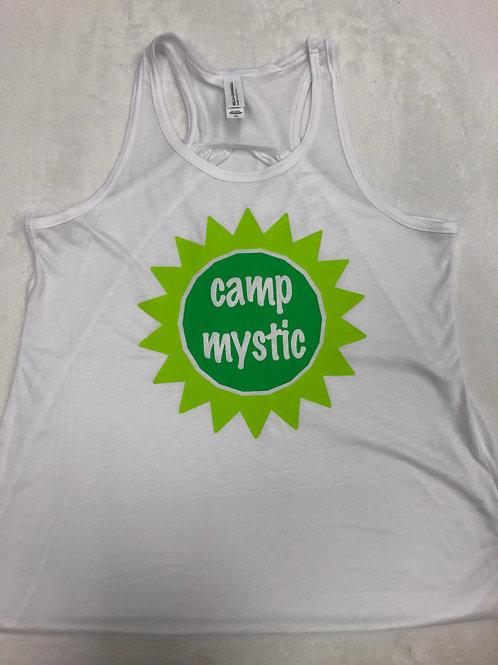 Camp Mystic Sunshine Tank