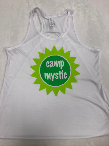 725ba29577d80 Camp Mystic Sunshine Tank