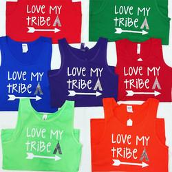 Love My Tribe Tank