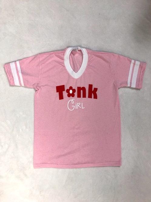 Tonk Girl Shirt