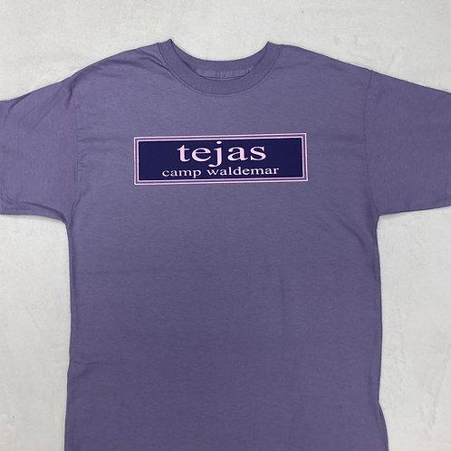Tejas Prep Design Tee