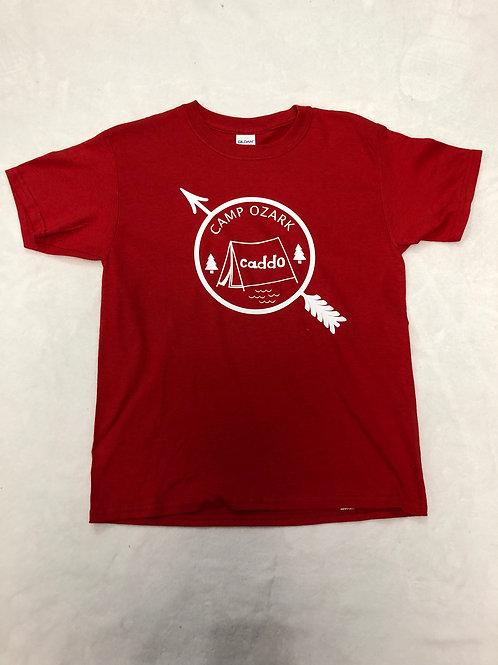 Caddo Tent Shirt