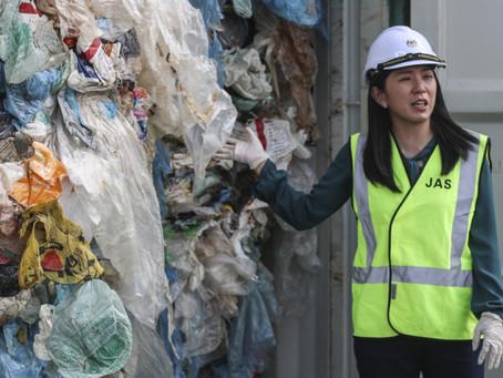 Malaysia orders Australia take back piles of 'illegal' rubbish in crackdown on plastics