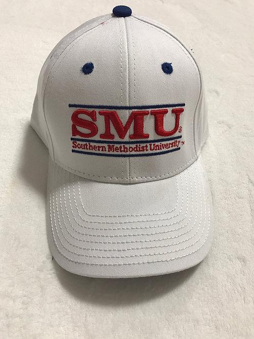 SMU Bar Design Baseball Hat