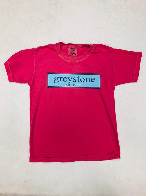 Greystone Prep Design Tee
