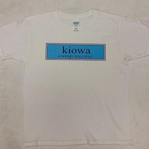 Kiowa (Camp Mystic) Prep Design Tee