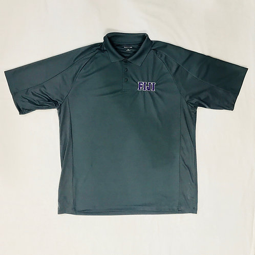 FIJI Dri Fit Polo