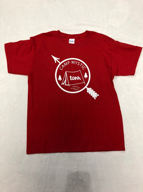 Tonk Tent Shirt