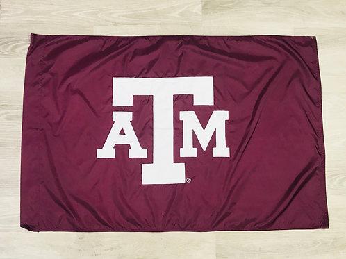 Texas A&M Flag