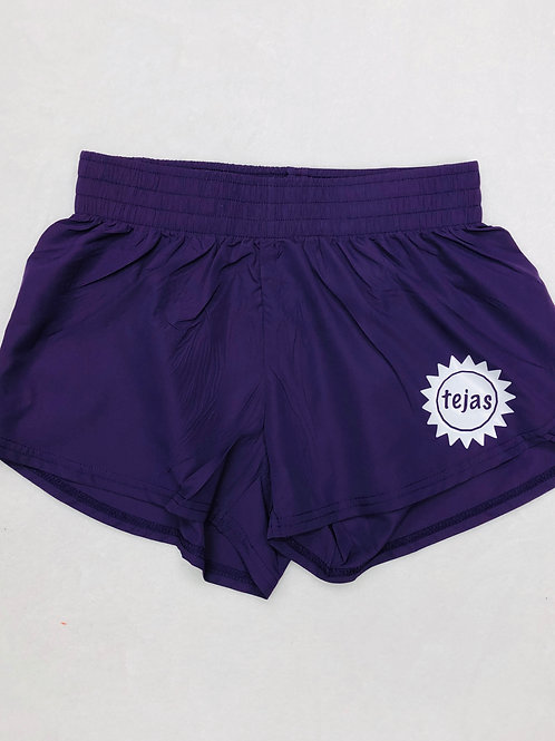 Tejas Sunshine Shorts