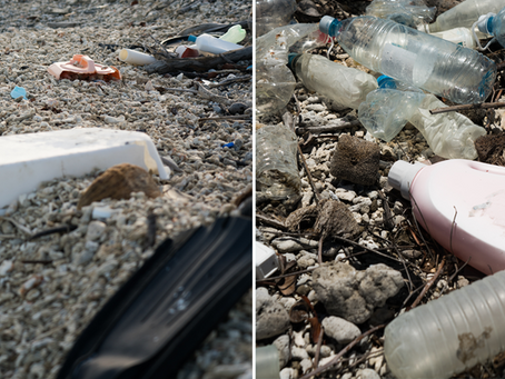 Exclusive: Far North Queensland's plastic pollution crisis exposed in new documentary