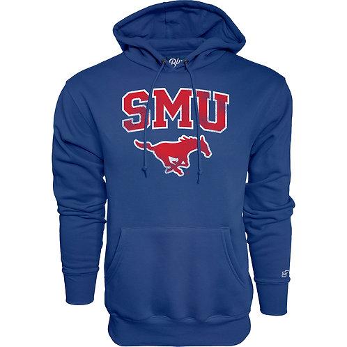 SMU Royal Blue Hoodie Sweatshirt