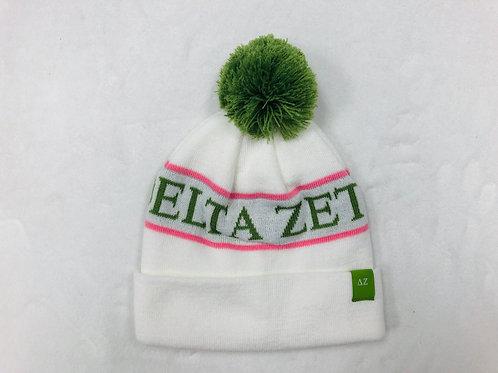 Delta Zeta Beanie