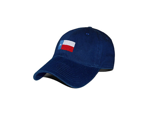 Smathers and Branson Texas Flag Hat