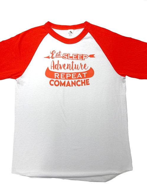 Comanche Night Shirt