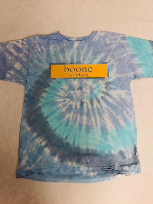 Boone Elementary Dye Prep Design Tee