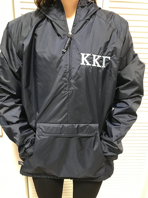 Kappa Kappa Gamma Rain Jacket