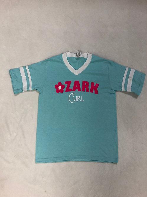 Ozark Girl V Neck Shirt