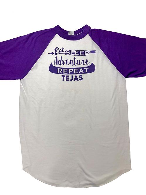 Tejas Night Shirt