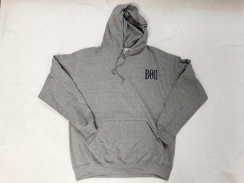 Beta Theta Pi Hoodie Sweatshirt